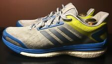 1dd52f09d80f4 Adidas Supernova Sequence Boost 9 Men Athletic Training Shoes 9.5M Pre Owned