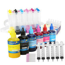 Compatible Bulk Ink CIS Sublimation for Epson T098 Artisan 800 810 835 837 730