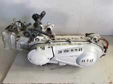 Motore Blocco Completo Motori Honda SH 150 2005 2007 2008 Engine Motor Moteur