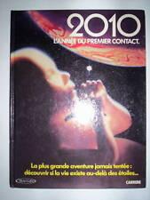 BD FILM 2010 L'ANNEE DU PREMIER CONTACT 1985
