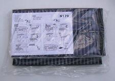 Innenraumfilter 1 Satz (2 Stück) Aktivkohlefilter BMW E60 E61 E63 E64
