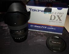 Tokina 11-16mm für Sony