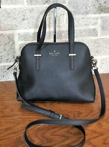 KATE SPADE CEDAR STREET MAISE SATCHEL PXRU4471 HANDBAG PURSE BAG CROSSBODY TOTE