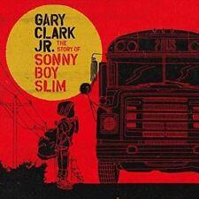 Clark Rock Music LP Records