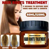60/120ml PURC Advanced Molecular Hair Root Treatment Hair Return Bouncy Original