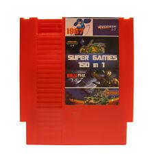 150 in 1 NES Classic Nintendo Game Cartridge Mega Man Contra Mario Castlevania