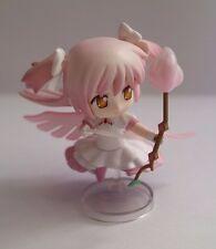 Nendoroid Petit Puella Magi Madoka Magica / Goddess Madoka PVC Figure GoodSmile