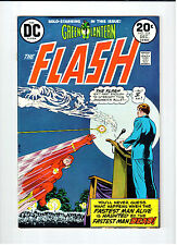 Dc Comics Flash #224 December 1973 vintage comic. Nm condition