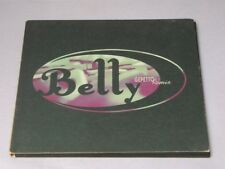 Belly:  Gepetto Remix  UK   Ltd CD  Single   (with demos)