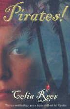 Pirates!, Rees, Celia, New Book