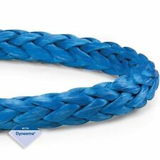 3mm x 20m Dyneema SK75  Rope -1400kg Rated- Synthetic Fishing Marine Yacht