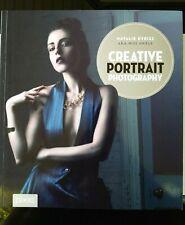 Creative Portrait Photography by Natalie Dybisz (2012, Large Paperback)