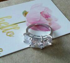 Women's silver 925 ring