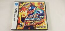 ♕* Nintendo DS * Mega Man Starforce Leo * NEW * VERY RARE  * NTSC * NDS *