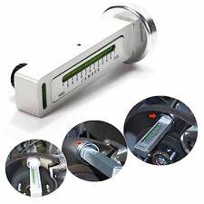 einstellen Auto Radsturz Waage Magnetisch messen Messgerät Spezial KFZ Werkzeug