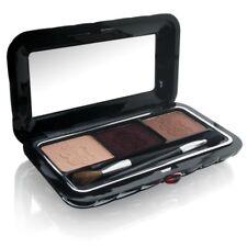 Borghese Satin Eye Shadow Milano Trio Romantico Brown - 06 New Boxed Luxury