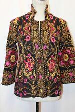 Moth Anthropologie Knit Blazer Jacket Coat Sweater Cardigan XS