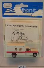 Trident 1/87 No. 90063 Chevrolet Advanced Live Support Miami Beach OVP #107