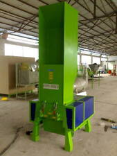 Kunststoff Plastik Holz Schredder ETCR30mit 22 KW