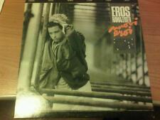 LP  EROS RAMAZZOTTI NUOVI EROI DDD 26979 EX+/EX- ITALY PS 1986