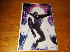 Symbiote Spider-Man #1 Alexander Lozano Virgin Variant Ltd 600 Marvel Comic NM