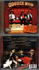"THE GOODIE MOB ""One Monkey Don't Stop No Show"" (CD) 2004 NEUF"