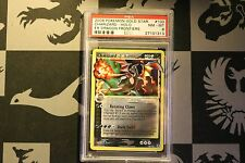 Charizard - Gold Star - Ex Dragon Frontiers - 100/101 - PSA 8 - Pokemon