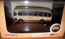 Autobus Weymann Fanfare South Wales - Scala N - Oxford  - Nuovo
