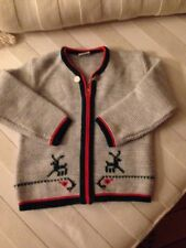 st peter country kinder jacke