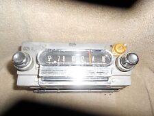 VINTAGE FoMoCo Ford Original Radio AM RADIO #270616