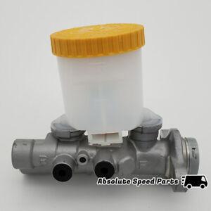 NEW GENUINE Nissan Brake Master Cylinder for R32 GTR Skyline w/ ABS 46010-05U00