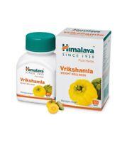 Himalaya Herbal Healthcare Vrikshamla (Weight Wellness) Tabletten 60 X 5 DE