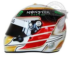 Lewis Hamilton 2014 World Champion Formula 1 F1 Replica Helmet Scale 1:1 Helm