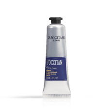New Masculine L'OCCITAN mens 30ml after shave balm in the New Branded Packaging