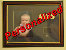 Remarkable Moments Personalized Video & Photo Memento ~ Framed Moment In Time