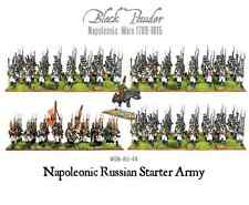 Warlord Games - Black Powder BNIB Napoleonic Russian Starter Army