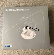 GoPro Surfboard Mounts Brand New Sealed Free Shipping*