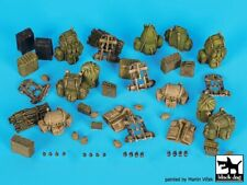 Black Dog 1/35 US Army Soldier's Equipment and Accessories Set in Vietnam T35164