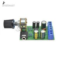 Portable DC 1.8-12V TDA2822M Amplifier 2.0 Channel Stereo Audio Board Module AMP