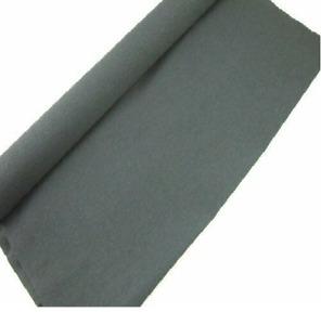 1 Black Crepe paper Roll 10 metres x 50cm by clikkabox