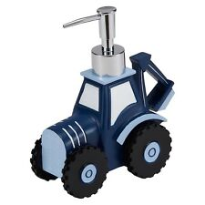 Construction Soap/Lotion Dispenser Blue - Kassatex®