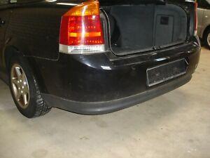 für Opel Vectra C Limousine Abdeckkappe für Abschleppöse Stoßstange hinten Bj.02