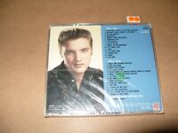 The Elvis Presley Collection From The Heart Time Life 2001 2 cd New & Sealed