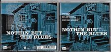 CD 25T BLUES MUDDY WATERS/B.B. KING/JOE TURNER/RAY CHARLES/JOHN LEE HOOKER....