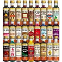 STILL SPIRITS LIQUEUR and SCHNAPPS ESSENCES x9