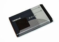 Genuine Nokia batería Bl-5c Para 6630 6680 6230 me 2310 3110 N70 3650 3660-Reino Unido St