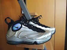 Nike Total Air Foamposite Max Silver Original 2000 no Retro Duncan Size11 Spurs