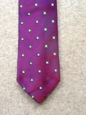 Alfred Dunhill Silk Tie