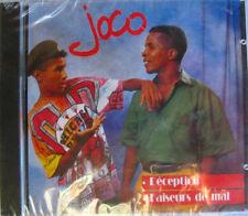 JOCO   (CD)  DECEPTION   NEUF SCELLE