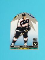 Mario Lemieux Pittsburgh Penguins 2001-02 Pacific North American All Stars